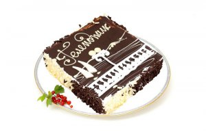 Торт «Геленджик»