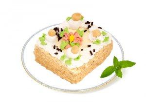 Торт «Малышок»
