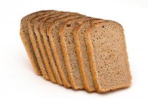 Хлеб «Богородский» ржано-пшеничный в нарезке
