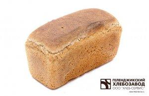 Хлеб «Богородский» ржано-пшеничный упакованный