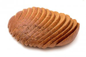 Хлеб «Венский» нарезанный