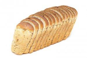 Хлеб «Хмелевой» в нарезке