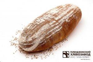 Хлеб Скандинавский