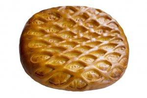 Пироги с картошкой